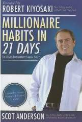 Millionaire Habits in 21 Days
