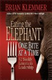 Eating Elephant one Bite at a time