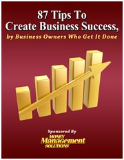 Create Business Success