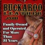 Buckaroo Leather Cross promotion