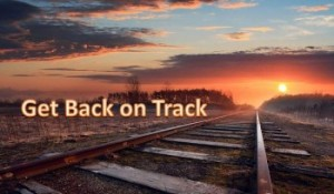 Are you on Track for 2013?